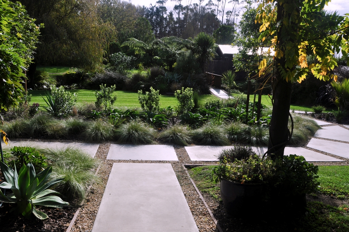 Property Gardens and Landscaping