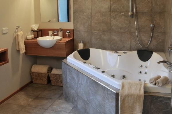 Salle de bains Cottage